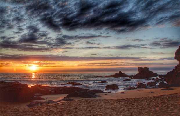 Playa de Verdicio