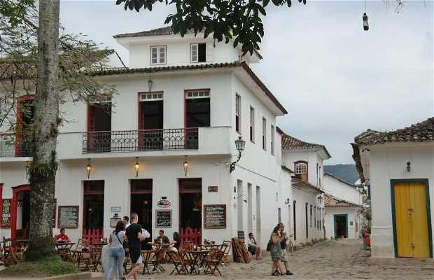 Casa Coupê
