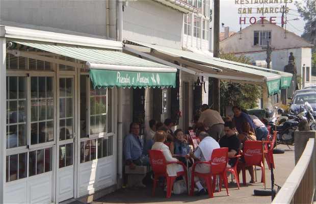 Bar Restaurante Tropezón