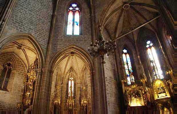 Igreja de São Saturnino
