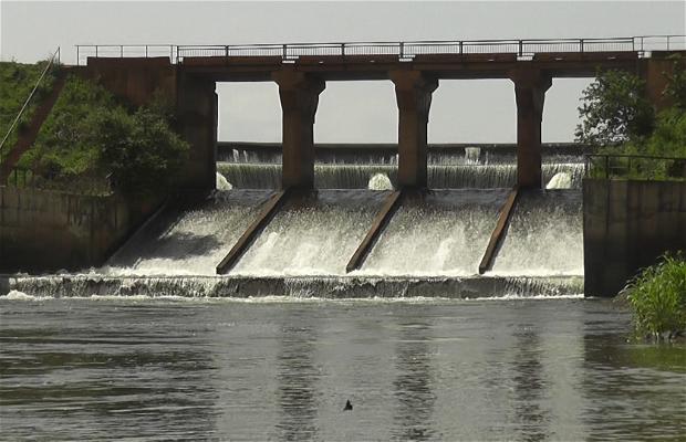 Puente del río Abobo