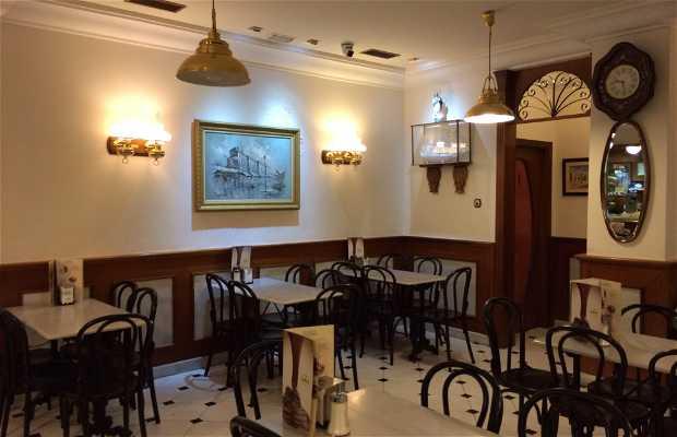 Cafetería Valor