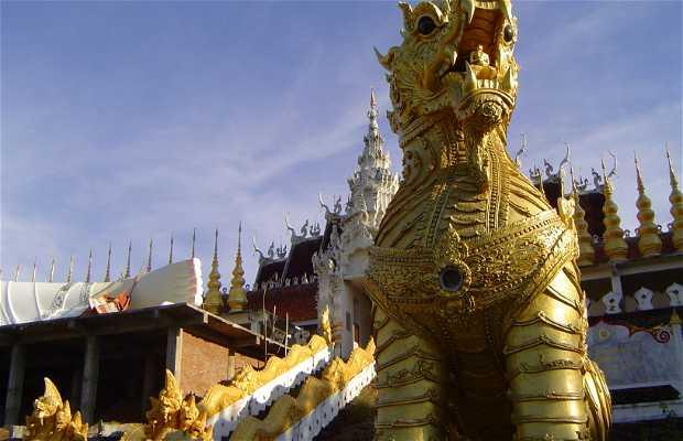 Wat Suthon Mongkol Khiri