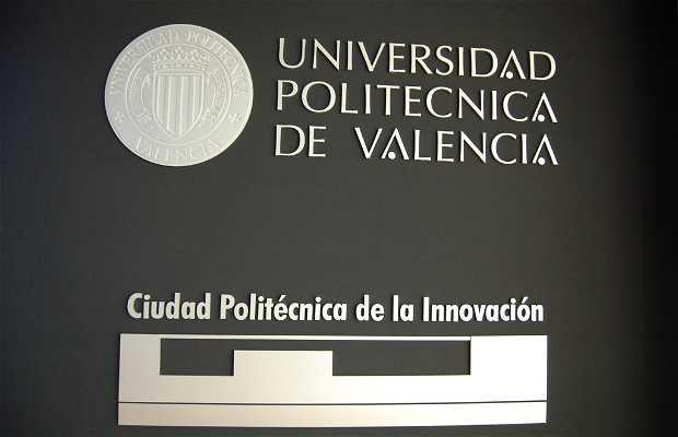 Ciudad Politécnica de la Innovación