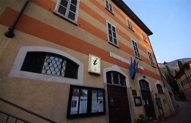 Museo Cívico Ornitológico Luigi Scanagatta