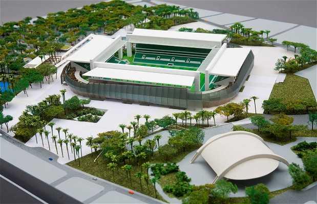 Estádio Arena Pantanal