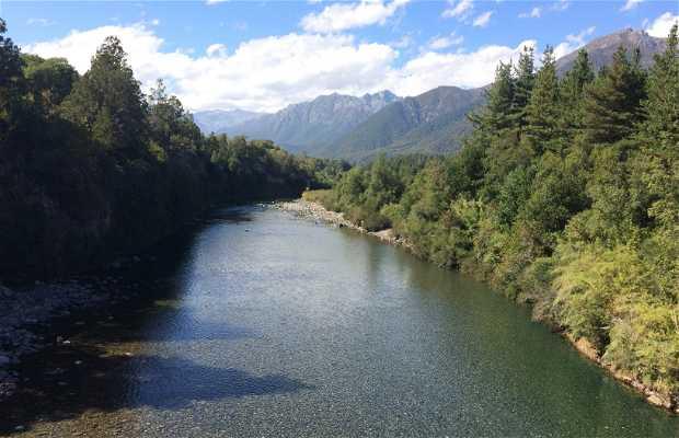 Río Achibueno