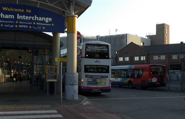 Rotherham Interchange