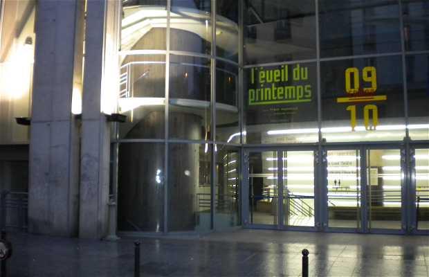 Teatro Nacional de La Colline