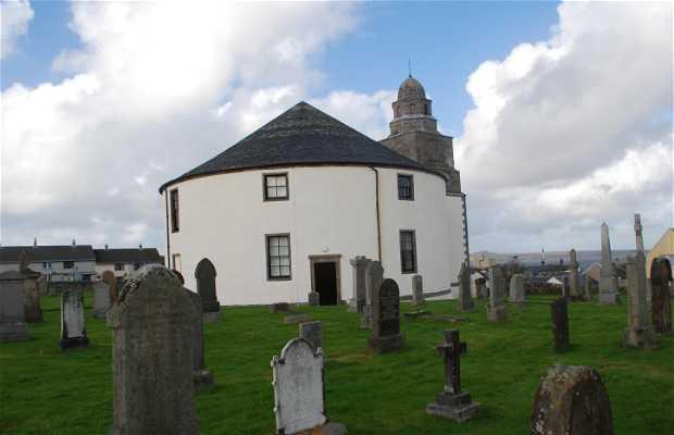 La Iglesia Redonda
