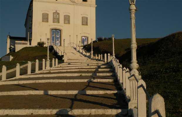 Igreja Matriz Nossa Senhora de Nazareth