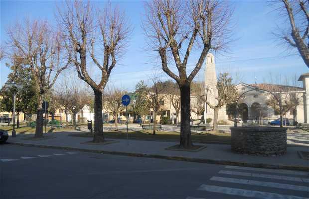 Plaza Vittoria