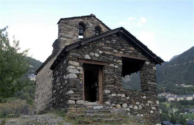 San Romá de les Bons