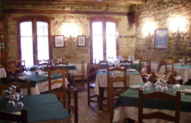 Restaurante Un Castello