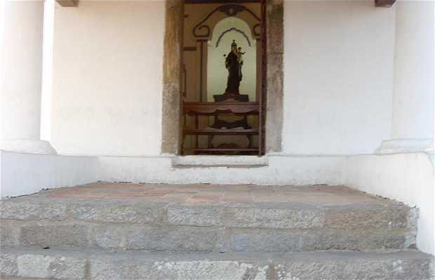 Capela do Morro da Guia