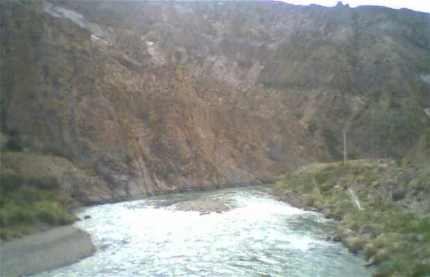 Atuel Canyon