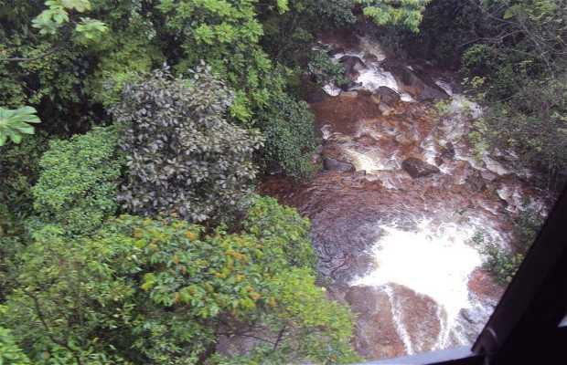 Parque Estadual Pico del Marumbi