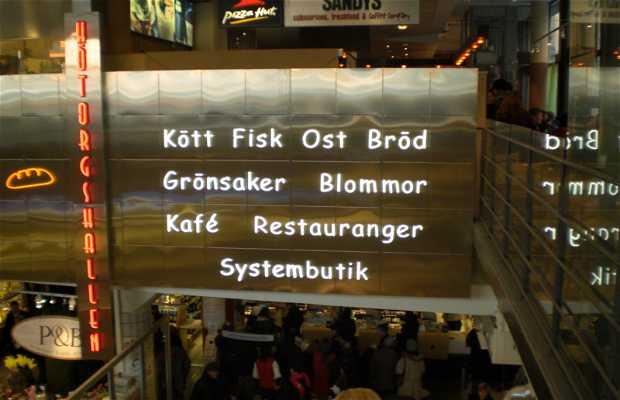 Mercado Hötorgshallen