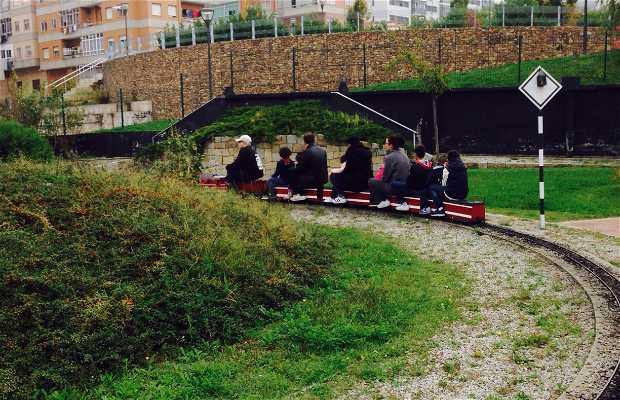 Parque Ferroviario dos Carrileiros