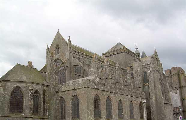 Saint-Samson Cathedral