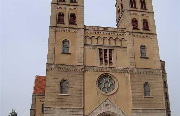 Iglesia católica de San Emilio