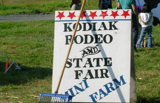 Kodiak State Fair