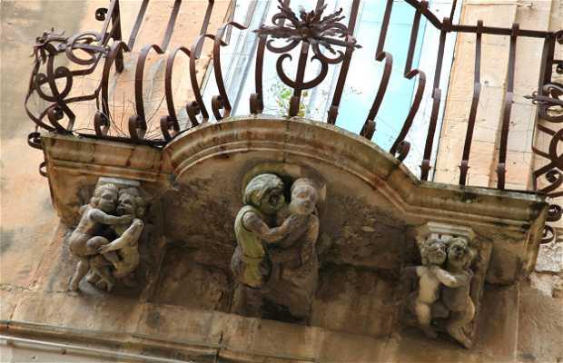 Palais La Rocca