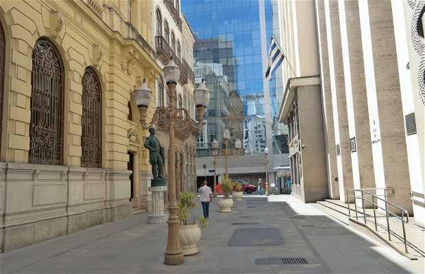 Rua da Candelária