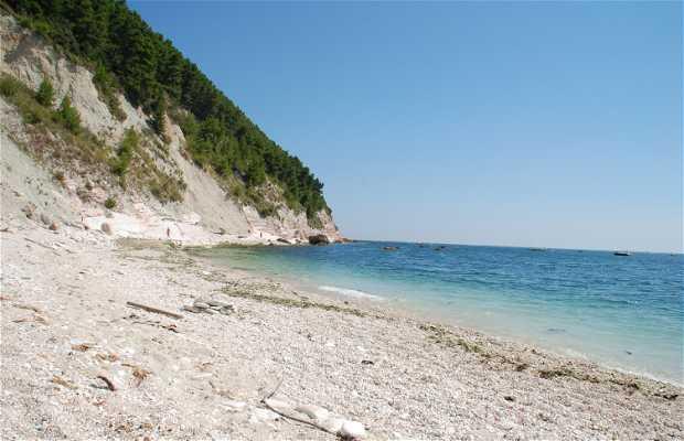 Spiaggia San Michele