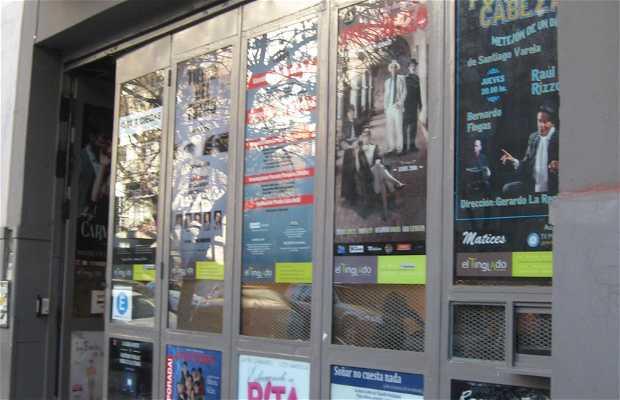 Teatro El Tinglado