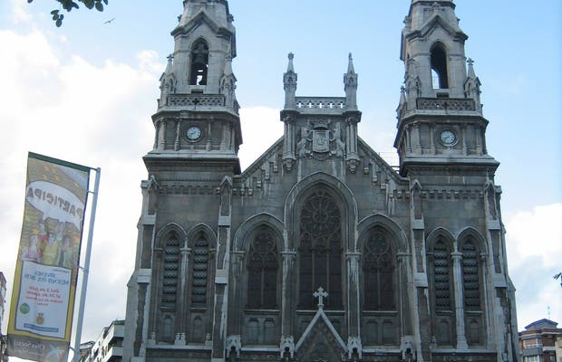 Chiesa di San Tommaso di Canterbury
