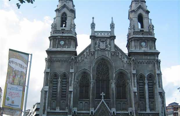 Parroquia de Santo Tomás de Canterbury