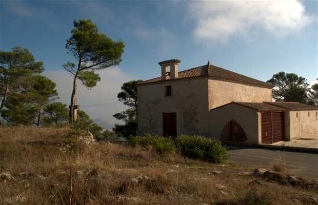 Ermita Sant Antoni Alcoy