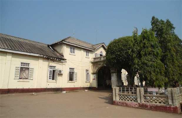 Estacion de Bago