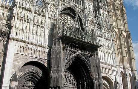 Catedral Notre-Dame de Rouen