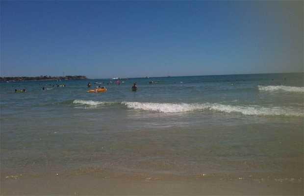 The Glea Beach