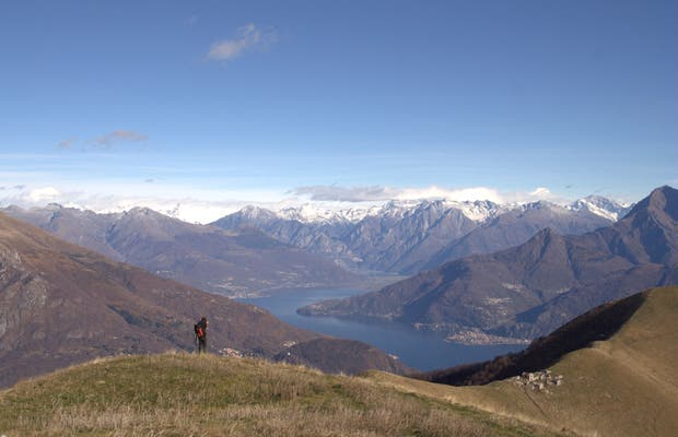 Monte de Tremezzo