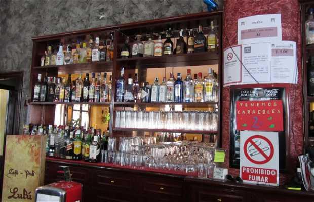 Café-Pub Lulú