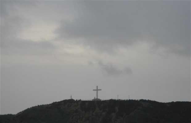 Mirador de la Isla Tengo
