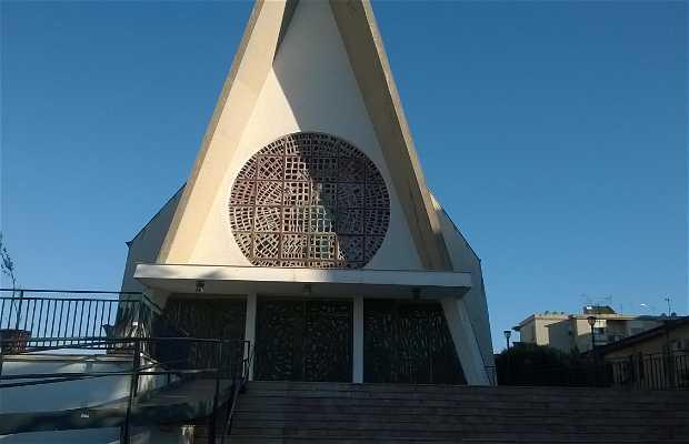 Chiesa di San Francesco di Sales