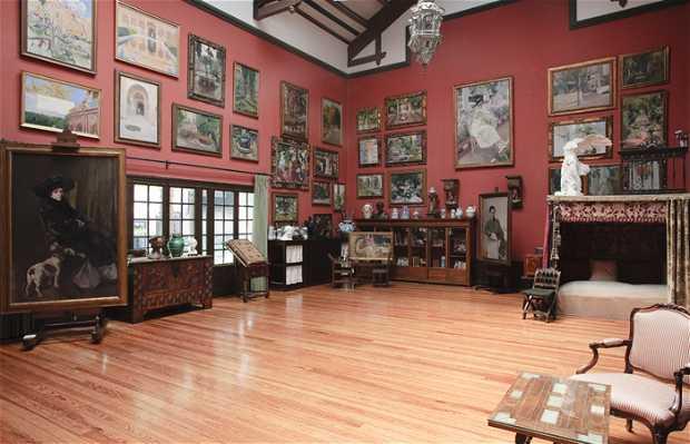 Casa Museo Sorolla