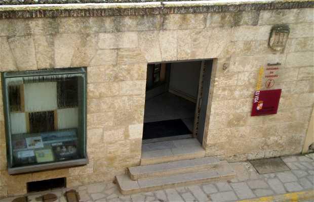 Oficina de turismo de ciudad rodrigo en ciudad rodrigo 1 for Oficina de turismo de castilla y leon