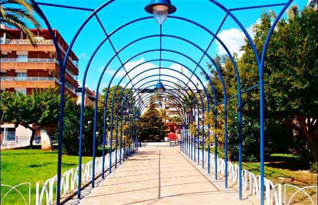 Parque Azul