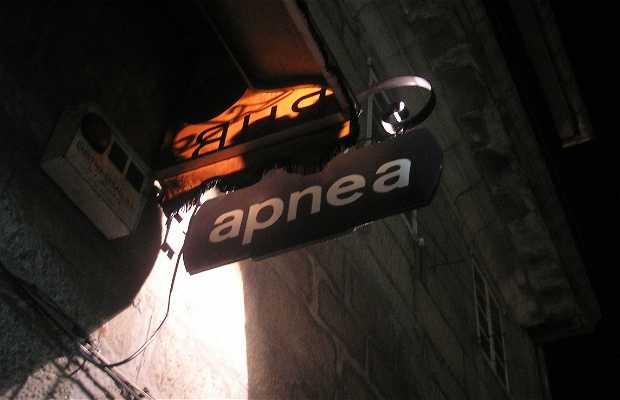 Bar Apnea