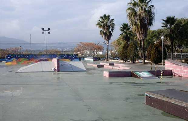Skatepark san feliu del llobregat