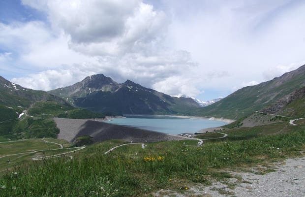Moncenisio Lake