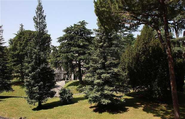 Jardines del vaticano en ciudad del vaticano 7 opiniones for Jardines vaticanos