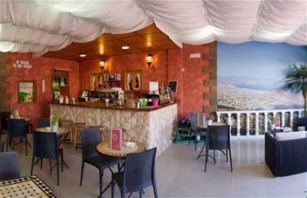 Café El Jardín de las Flores en Güimar: 2 opiniones y 25 fotos