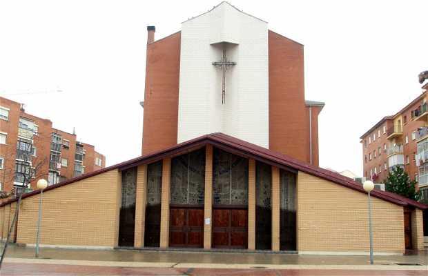 Iglesia Parroquial de San Antonio