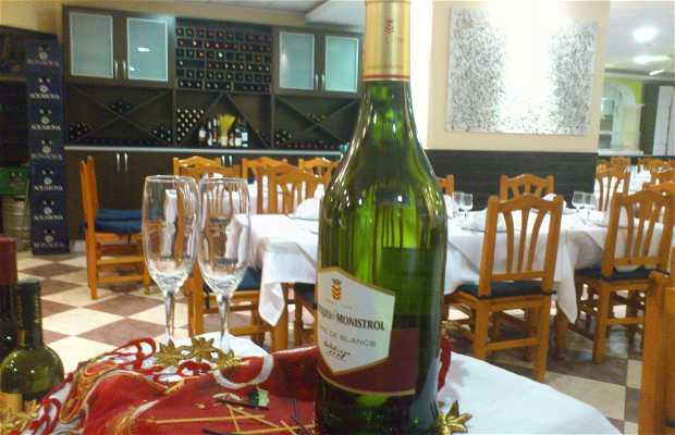 Restaurante Il Borsalino